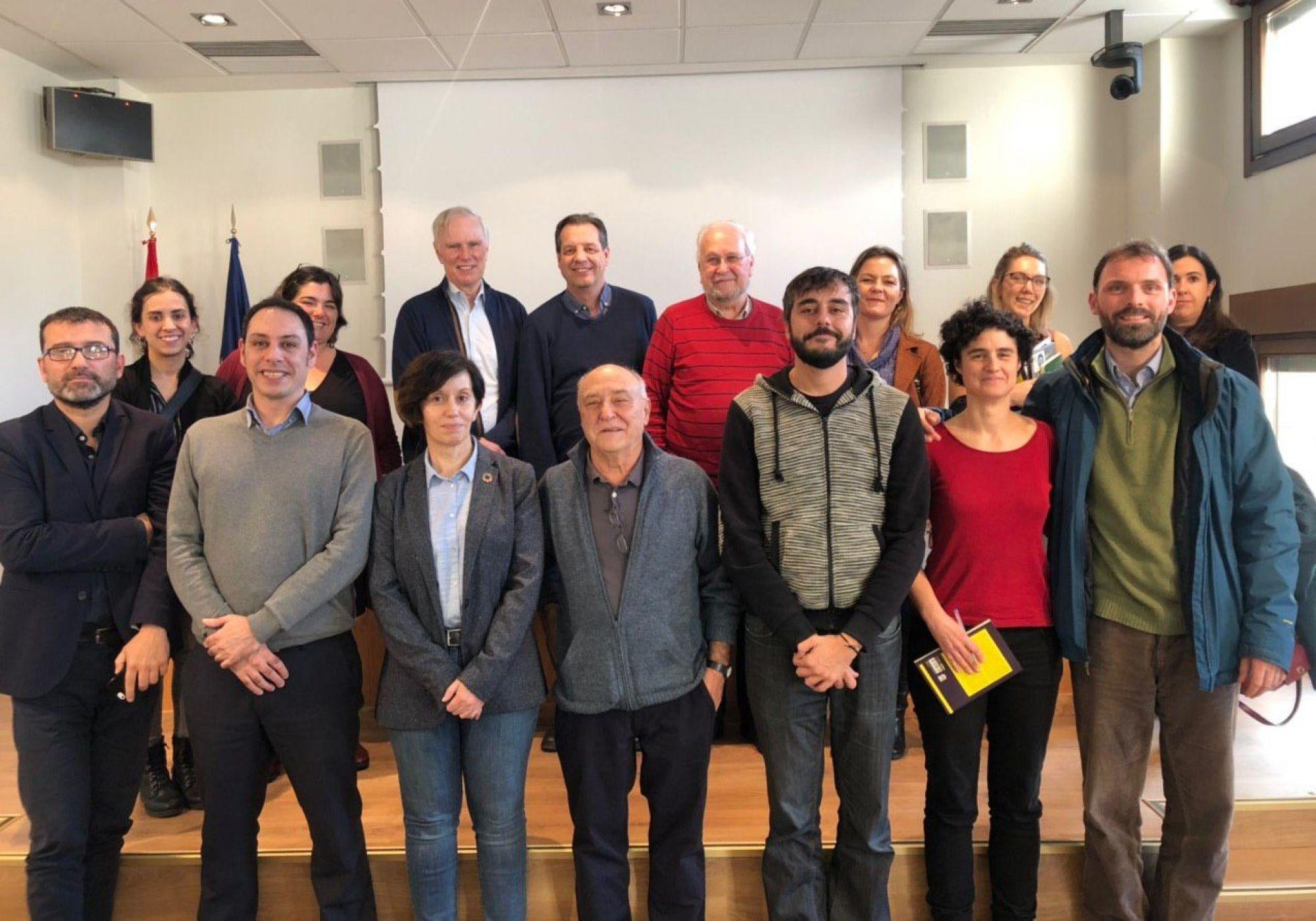 La Plataforma por la Justicia Fiscal participa en una reunión de la sociedad civil con el Relator de la ONU sobre Pobreza Extrema